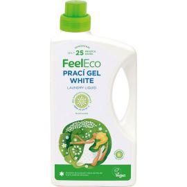 Feel Eco gél na pranie Biele prádlo