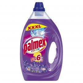 Palmex gél na pranie Farebné prádlo
