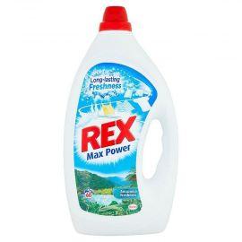 Rex gél na pranie Biele prádlo