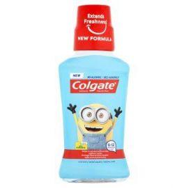 Colgate Mimoni 6-12 r detská ústná voda 250ml