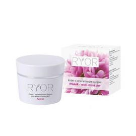 Ryor Ryamar krém s amarantovým olejom citlivá pleť 50ml