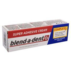 Blend-a-dent fixačný krém Extra Stark Original 47g
