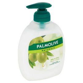 Palmolive tekuté mydlo 300ml pumpa Milk & Oliva