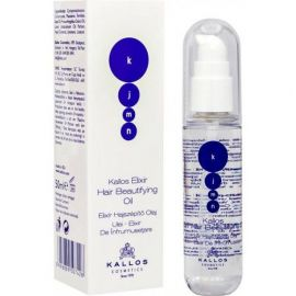 Kallos Elixir Hair Beautifying Oil vyživujúci olej na vlasy 50ml