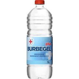 BURBEGEL plus UD Etanol 70% Univerzálny dezinfekčný prostriedok 1l