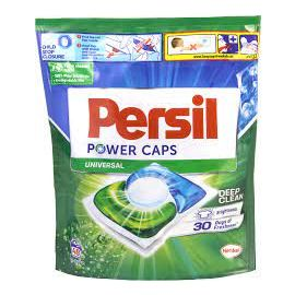 Persil Power Caps Universal 48ks Deep Clean kapsule na pranie