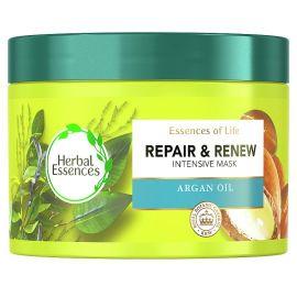 Herbal Essences of Life Repair&Renew Argan Oil maska na vlasy 450ml