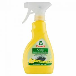 Frosch EKO Citrus čistič na indukčné & sklokeramické dosky 300ml