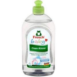 Frosch Baby Clean-Rinser umývací prostriedok na detské potreby 500ml