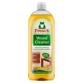 Frosch Ecological Wood Cleaner Caring & pine Extract čistič na drevo 750ml