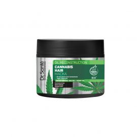 Dr.Santé Cannabis maska na vlasy 250ml