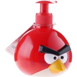 Disney Angry Birds Rio detské tekuté mydlo 400ml