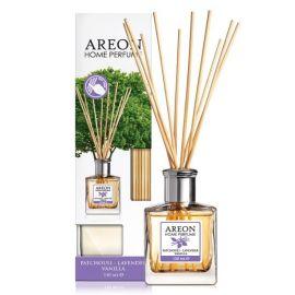 Areon Home Perfume vonné tyčinky Patchouli-Lavender Vanilla 150ml