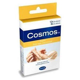Cosmos  Elastic textile 20ks 2 veľkosti