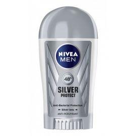 Nivea Men deo stick 40ml Silver Protect 83780
