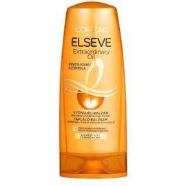 L'Oréal Paris Elseve Extraordinary Oil balzam na veľmi suché vlasy 200ml