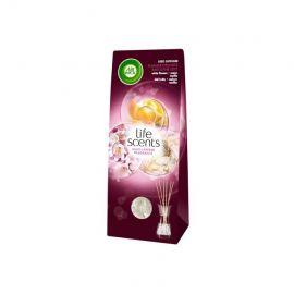 Air Wick vonné tyčinky 30ml Precious Silk Oriental Orchids