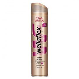 Wellaflex lak na vlasy UST 5 Flexible 250ml