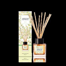 Areon Home Perfume DIFFUSER JASMINE vonné tyčinky 50ml