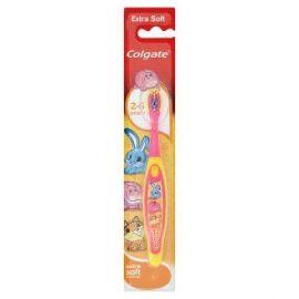 Colgate Kids Smiles 2-6 rokov zubná kefka