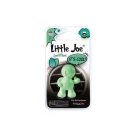 Little Joe OK Itś cool! Cool Mint osviežovač vzduchu do auta