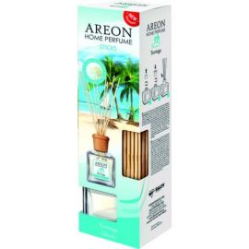 Areon Home Perfume vonné tyčinky Tortuga 150ml