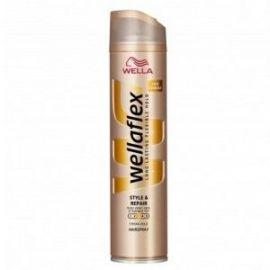 Wellaflex lak na vlasy Styl & Repair 250ml