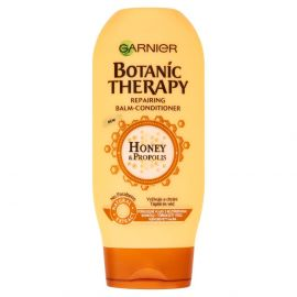 Garnier Botanic Therapy Honey balzam na poškodené vlasy 200ml