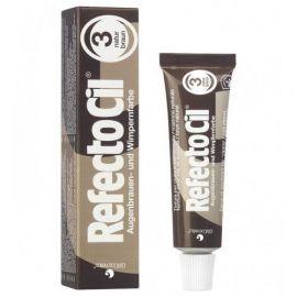 RefectoCil farba na obočie,riasy 3 natural brown 15ml 645