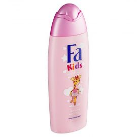 Fa Kids Žirafa sprchový gél 250ml