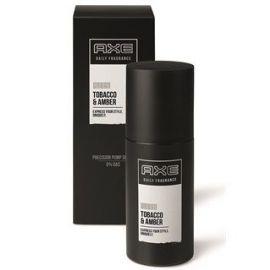 AXE Precision Urban Tabacco deodorant sprej 100ml
