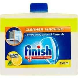 Finish čistič umývačiek Lemon 250ml