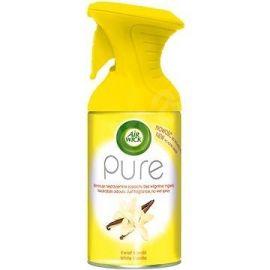 Air Wick Pure Biela Vanilka osviežovač vzduchu suchý 250ml