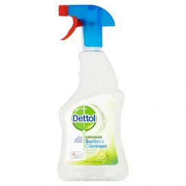 Dettol antibakteriálny spray na povchy Limetka & Mäta 500ml