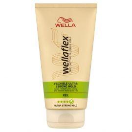 Wellaflex gél na vlasy Flex Ultra Strong 150ml