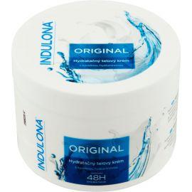 Indulona Original Hydratačný telový krém s Kyselinou Hyaluronovou 250ml