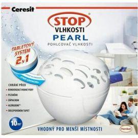 Ceresit Stop Vlhkosti Pearl Micro pohlcovač vlhkosti 2v1 prístroj 300g