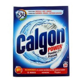 Calgon Power 3v1 odstraňovač VK prášok 500g