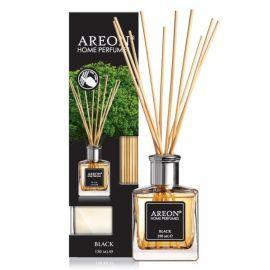 Areon Home Perfume Black vonné tyčinky 150ml