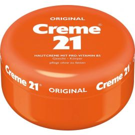Creme 21 Original Vitamin B5 zvláčňujúci pleťový krém 250ml