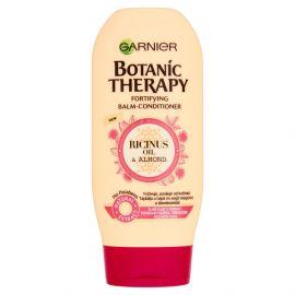 Garnier Botanic Therapy Ricinus Oil&Almond balzam na slabé, lamajúce vlasy 200ml