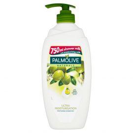 Palmolive sprchový gél 750ml Olive milk pumpa