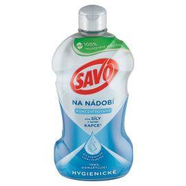 Savo na riad Hygiene 450ml