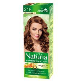 Naturia 218 Medený Blond farba na vlasy