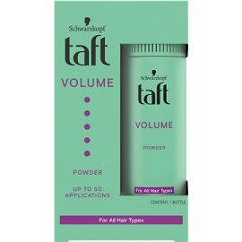 Taft Instant Volume Powder stylingový púder na vlasy 10g
