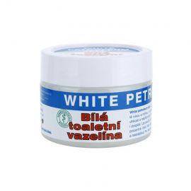 Bione Cosmetics Bio biela kozmetická toaletná vazelína 240ml
