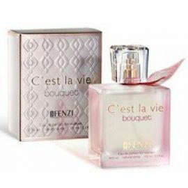 JFENZI C´est La Vie Bouquet dámska parfumovaná voda 100ml