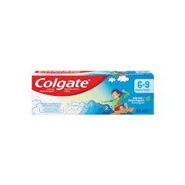 Colgate Smiles 6+ Junior zubná pasta 50ml