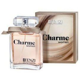 JFENZI Charme dámska parfumovaná voda 100ml