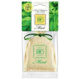 Areon Nature Bio osviežovač Mint 25g vrecúško